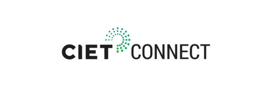 CIET Connect | Novembre 2017