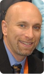 Ed Rubinstein