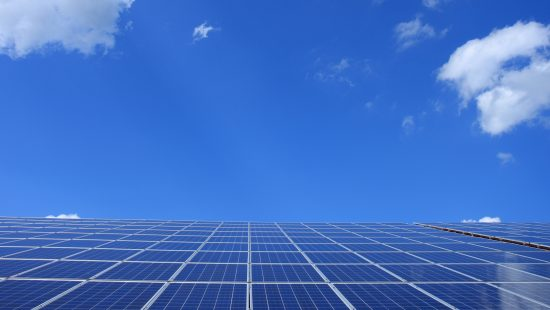 Sustainable Energy at a Global Level | Affordable and Clean Energy