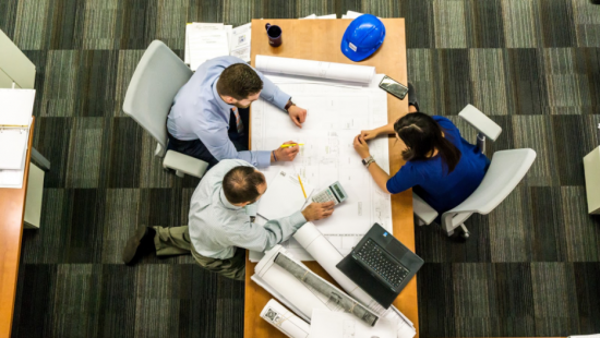 5 Things to Know About Careers in Energy Management