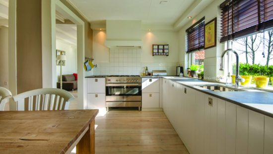 Clean Up Your Energy Bill  |  Spring Cleaning Tips