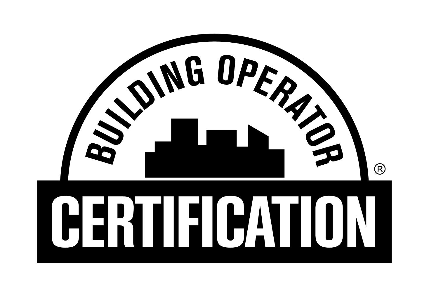 Opérateur de bâtiment certifié (BOC)