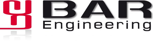 Bar Engineering logo