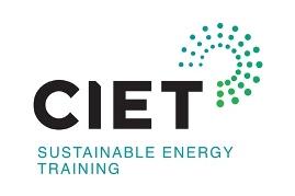 CIET Canada logo english