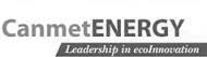 Canmet Energy logo