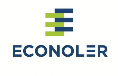 Econoler logo