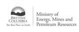 Ministry of Energy British Columbia logo