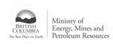 Ministry of Energy British Columbia logo