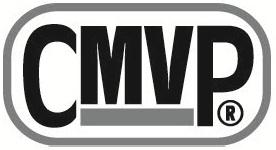 Professionnel certifié en mesurage et vérification (CMVP®)