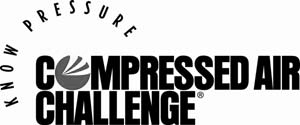 Compressed Air Challenge logo