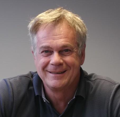 Guy Turgeon, CIET Canada, headshot