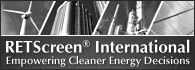 RETScreen International Logo