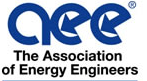 Association of Energy Engineers logo, AEE