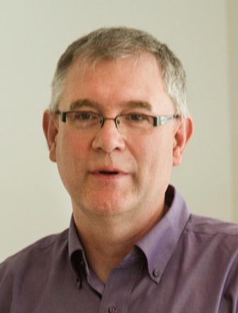 Stephen Dixon CIET Canada, headshot