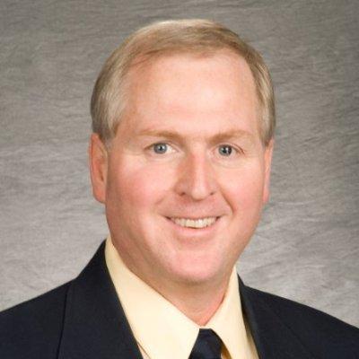 Joe Ghislain, headshot