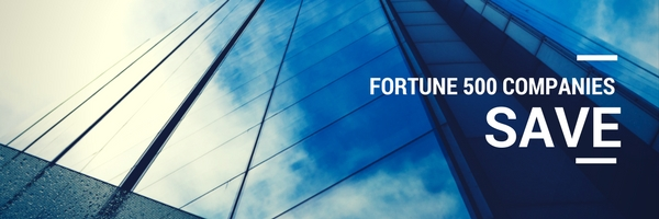 Fortune 500 Companies See Cost Savings From Energy Efficiency Projects