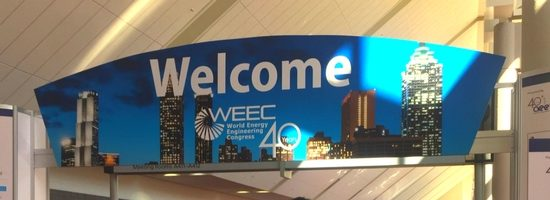 The 40th World Energy Engineering Congress (WEEC)