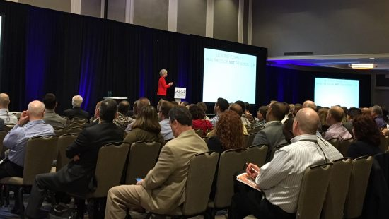 Review of AESP's Annual Conference in New Orleans