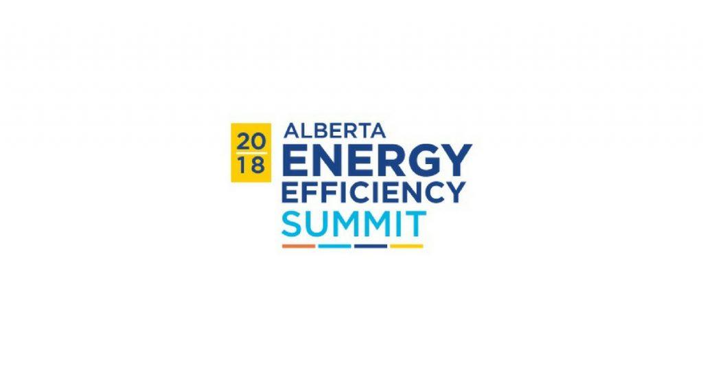 2018 Alberta Energy Efficiency Summit