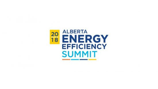 CIET to Attend the 2018 Alberta Energy Efficiency Summit in Calgary