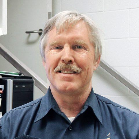 Paul Christner