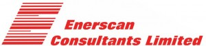Enerscan Consultants Limited logo, colour