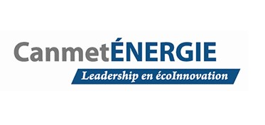 Canmet Energie logo, francais