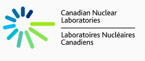 Canadian Nuclear Laboratories logo, colour