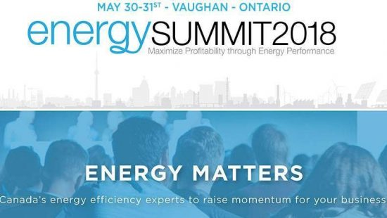 A Review of Energy Summit 2018