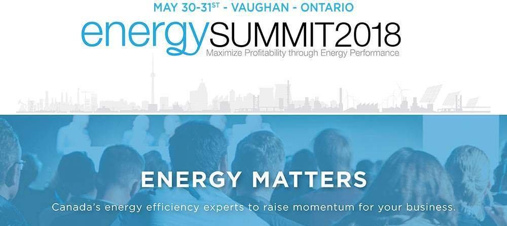 Energy Summit 2018