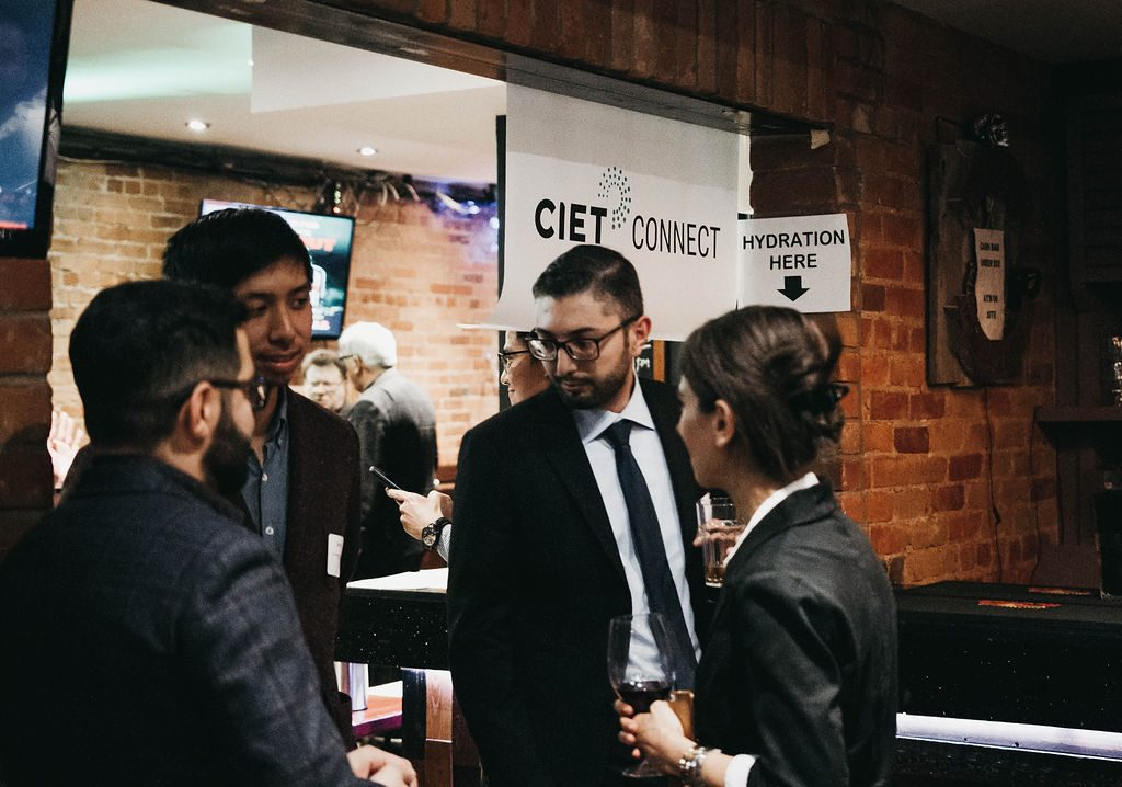 CIET Connect October 25, 2018