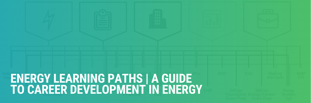 Energy Learning Paths | A Guide To Career Development In Energy