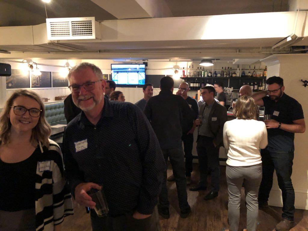 CIET Connect Halifax 2019