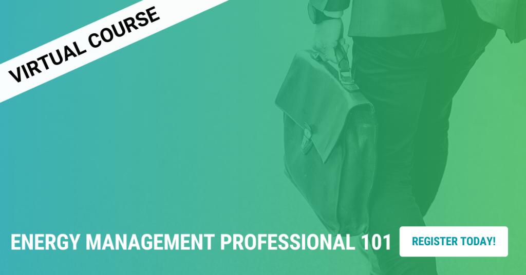 CIET Energy Management Professional 101
