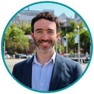 Mathieu Côte  Executive Director, CIET