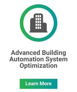 Advanced Building Automation System Optimization