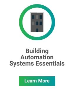 Building Automation Systems Essentials