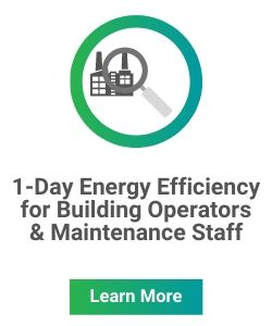 1-Day Energy Efficiency for Building Operators & Maintenance Staff