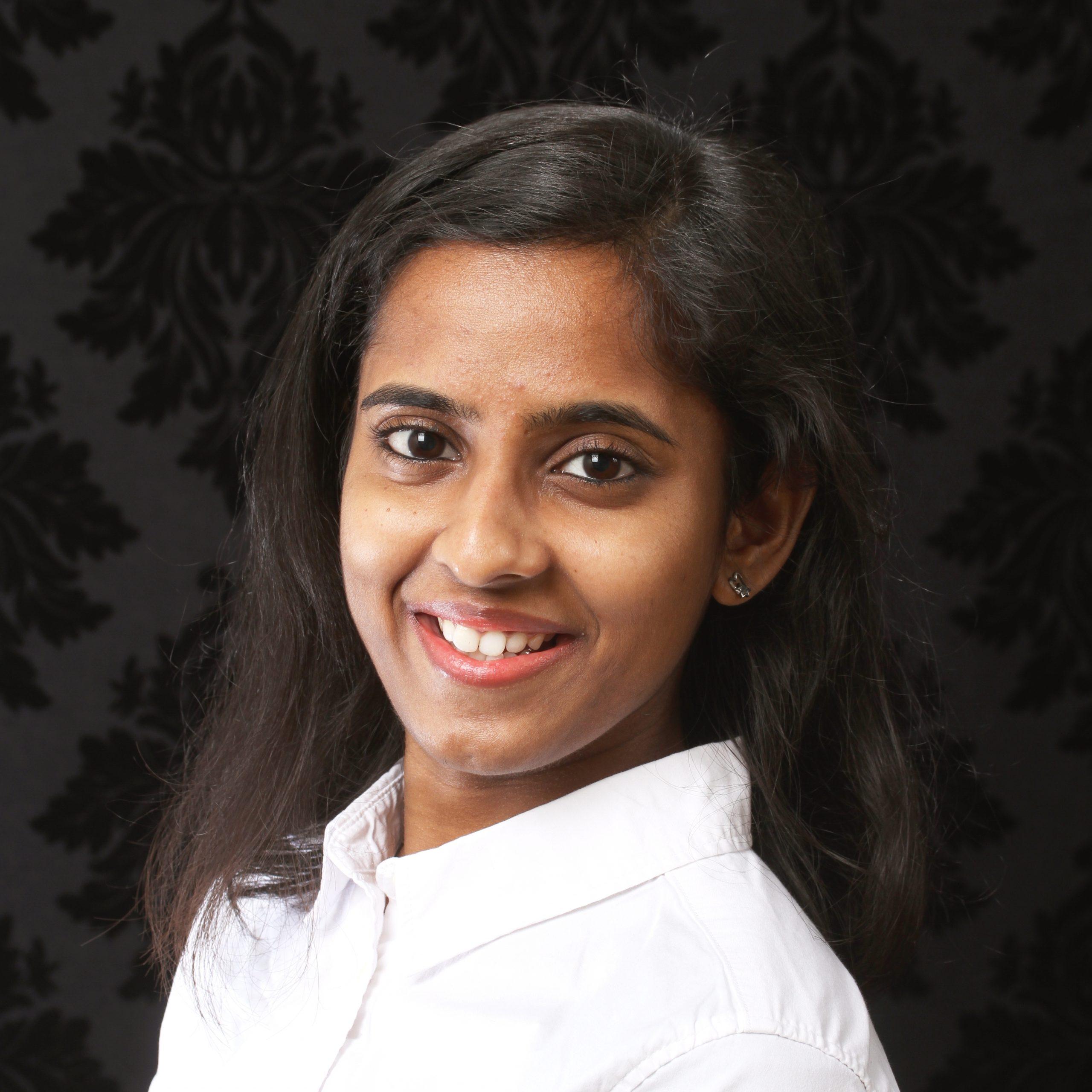 Thivya Viswanathan, Energy Analyst
