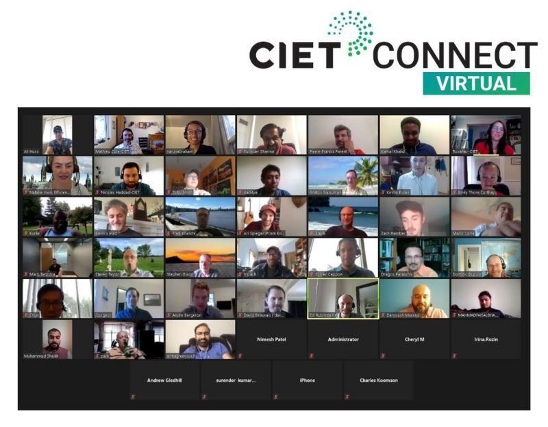 CIET Connect Virtual