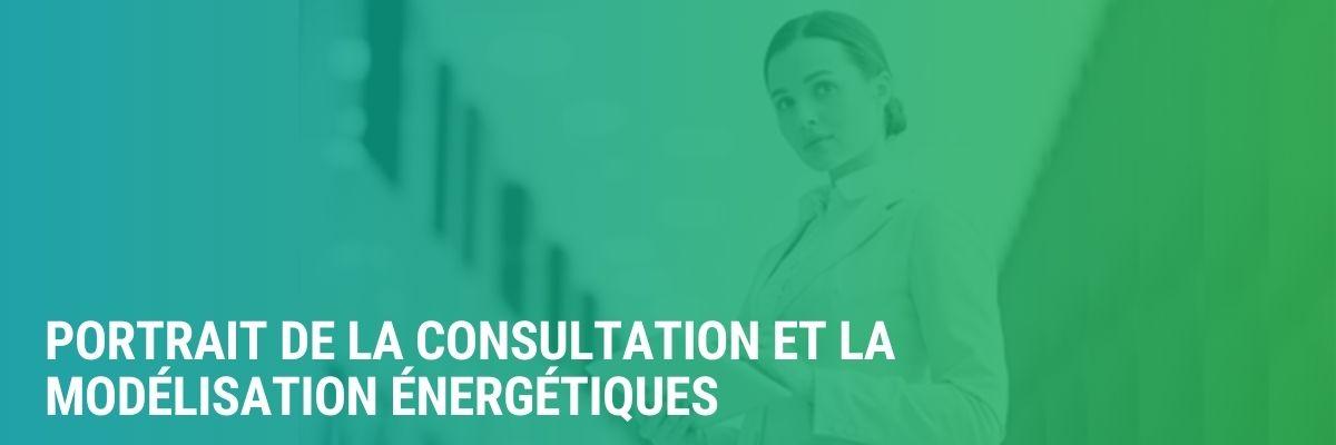 Portrait de la consultation et la modélisation énergétiques | Emplois, formation et sujets brûlants