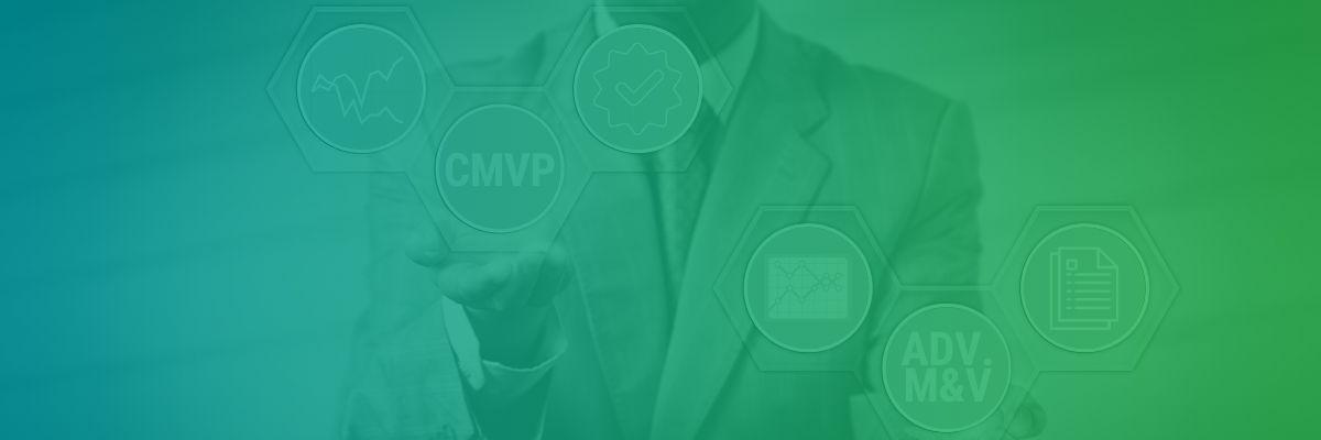 CMVP or Advanced M&V?
