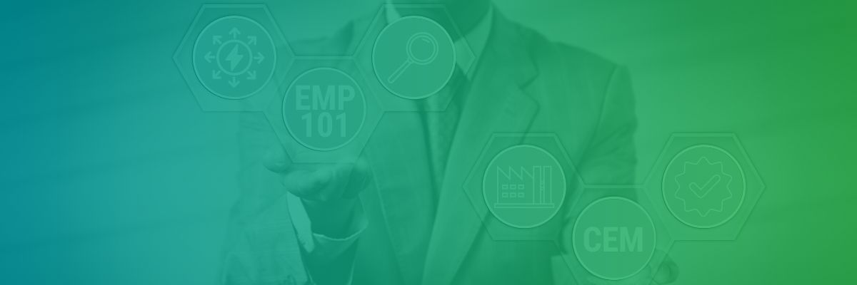 Certified Energy Manager (CEM) vs. Energy Management Professional 101 (EMP 101)