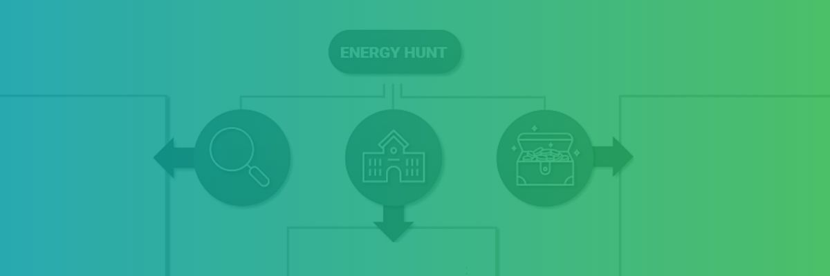 Finding Savings with the EEBOM Energy Hunt