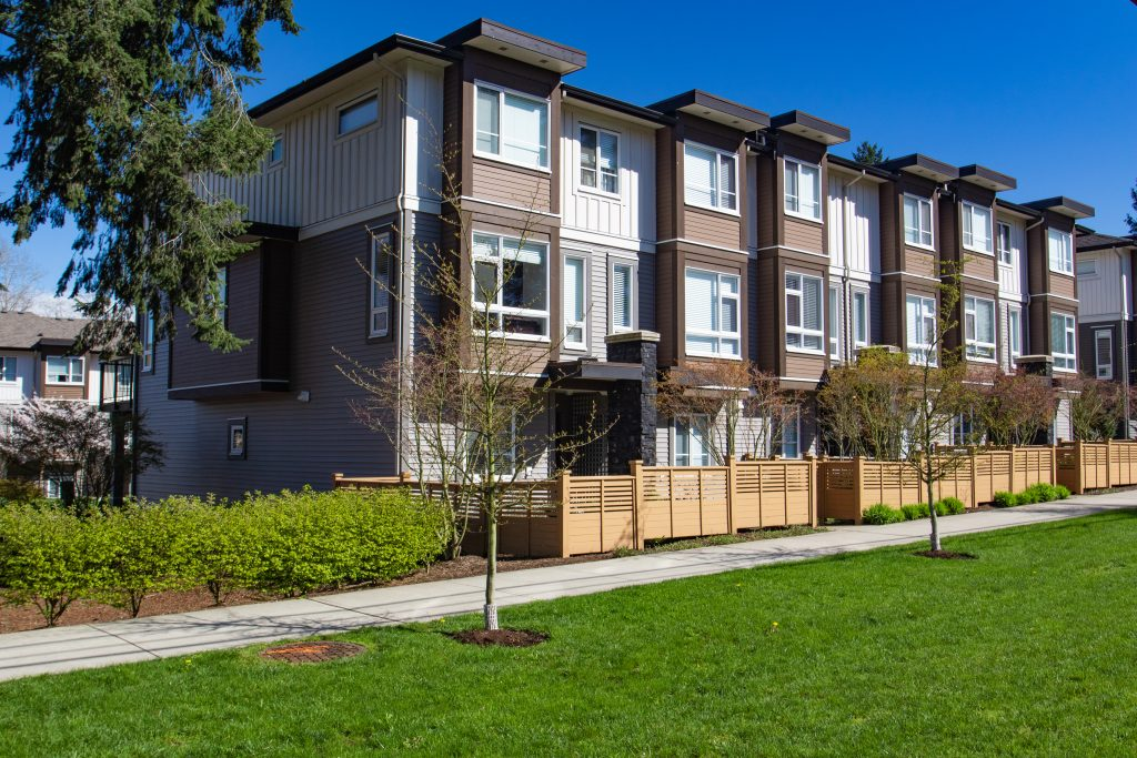 Multi-Unit Residential Buildings (MURBS):   Conducting an assessment of a small residential building